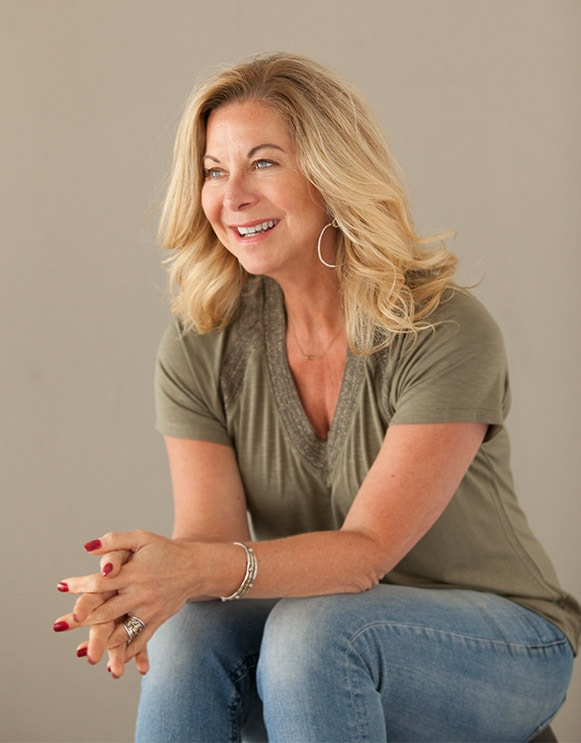 Gail Root Certified Professional Christian Life Coach