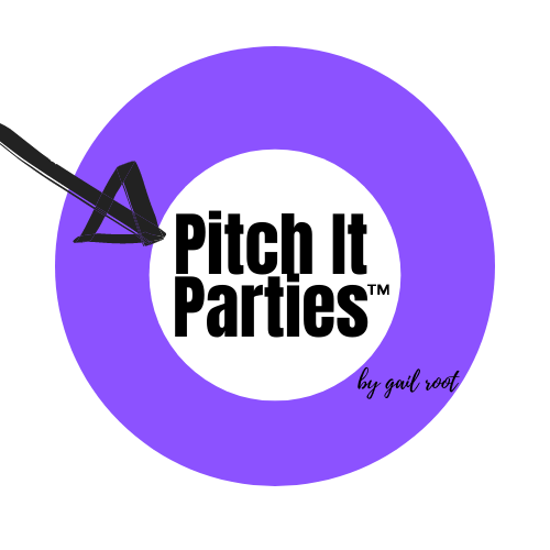 PITCH IT PARTIES